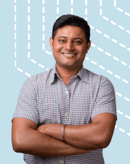 Rakesh Sing Hexagon Wealth Success Stories