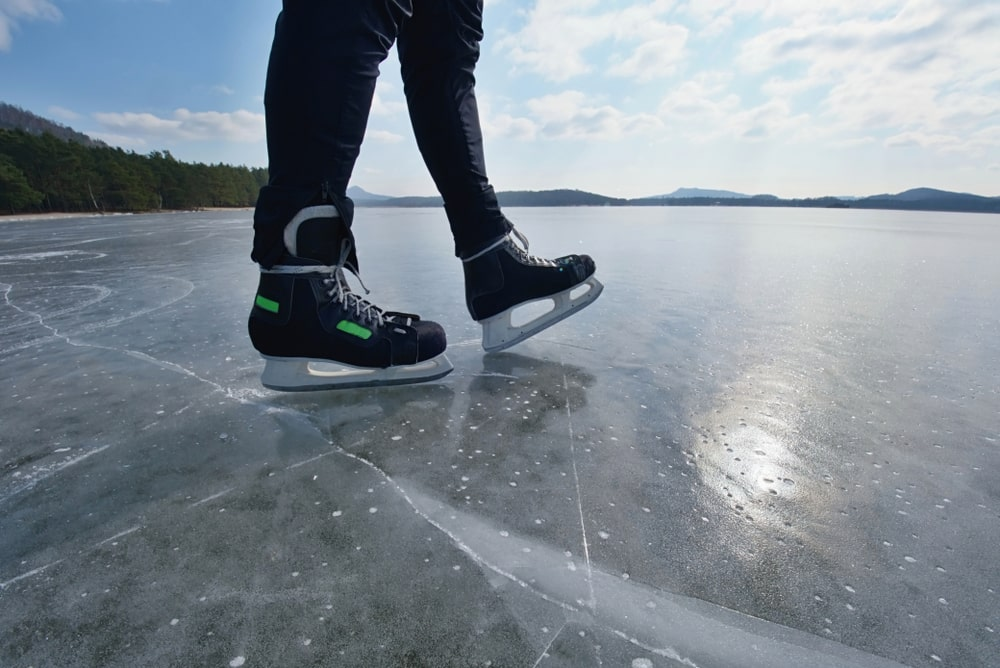 Skating on Thin Ice – Navigating Markets